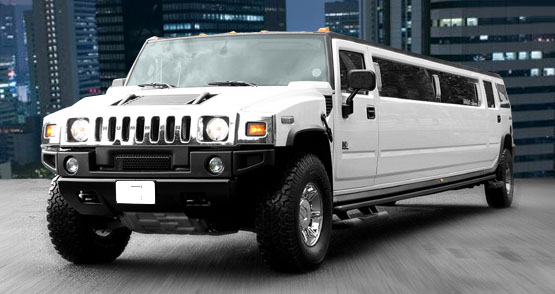 Hummer Limousine Boston